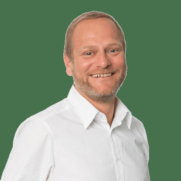 Nikolaus Gutjahr ist seit April 2017 Vertriebsleiter