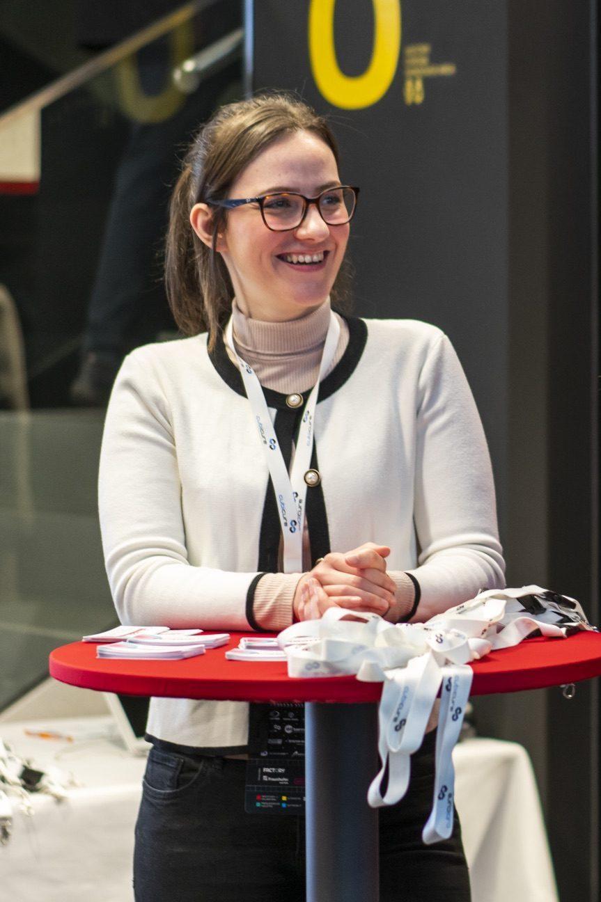 Maja Tanaskovic