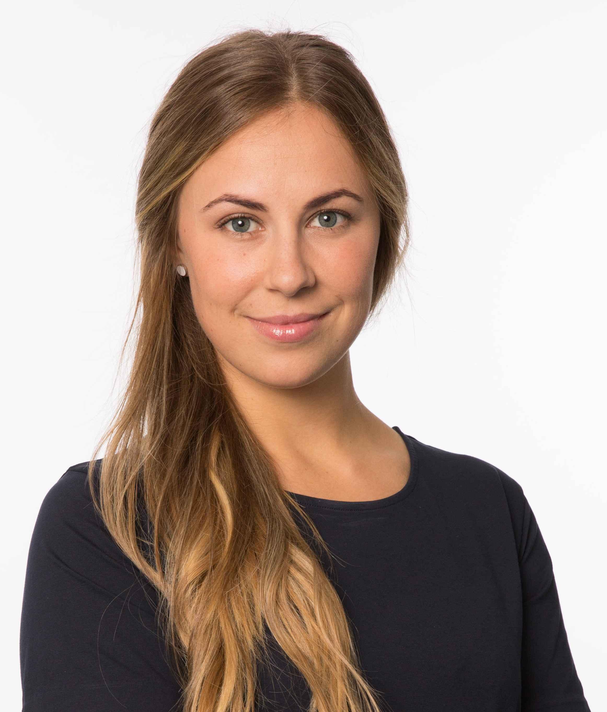 Martina Harder, MA