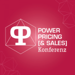 Power Pricing Konferenz
