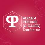 Power Pricing Konferenz
