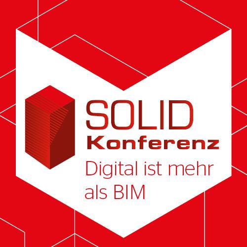 Konferenz | SOLID BIM Konferenz | 21.09.2021 | Apothekertrakt des Schloß Schönbrunn