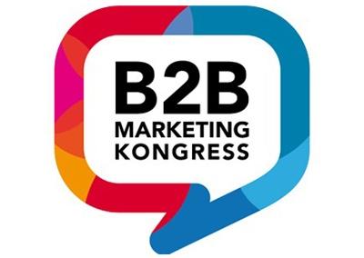 B2B Marketing Kongress