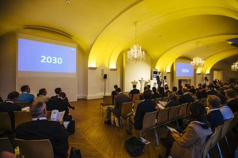 E wie Erfolg: Das war die E-Mobilitätskonferenz 2017