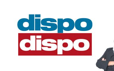 Neue Chefredaktion für Dispo