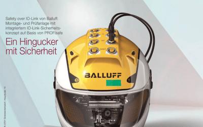 WEKA Industrie Medien übernimmt  Automatisierungstechnik-Fachzeitschrift AUTlook