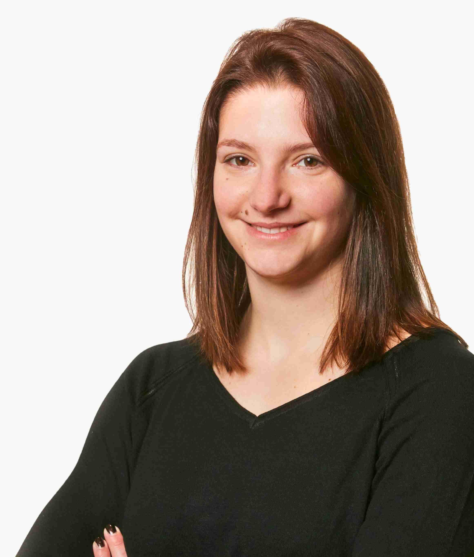 Stefanie Nagl, BA