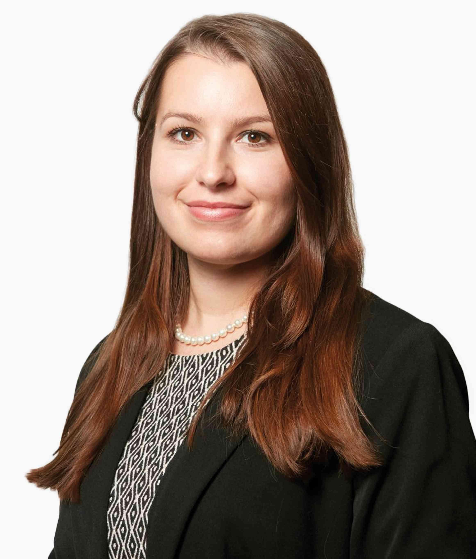 Patricia Schubirsch