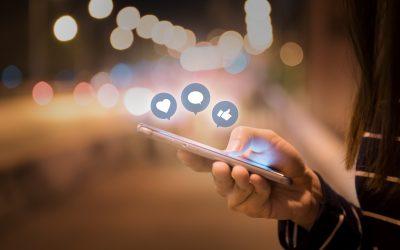 Pushnachricht aufs Handy: Nie wieder einen Blogpost versäumen