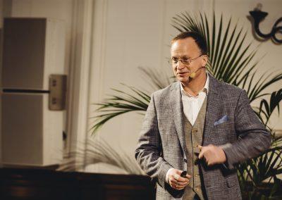 Tom Oelsner, Heidelberger Druckmaschinen AG