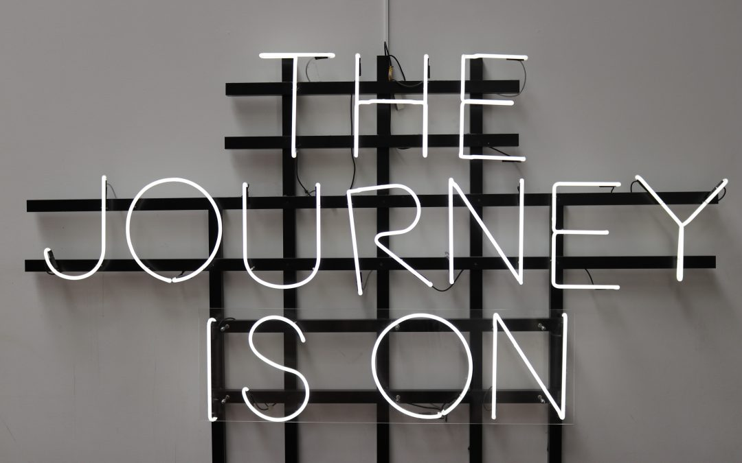 Zum Nachsehen: Unser Customer Journey-Webinar