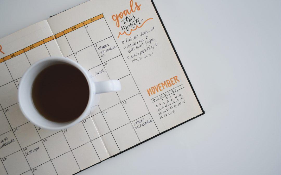 Thementage, Events, Messen: mit diesen Kalendern können Sie Ihre Kampagnen für 2020 am besten planen