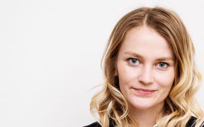"Franziska Walde leitet Sales beim Logistik-Magazin ""dispo"""