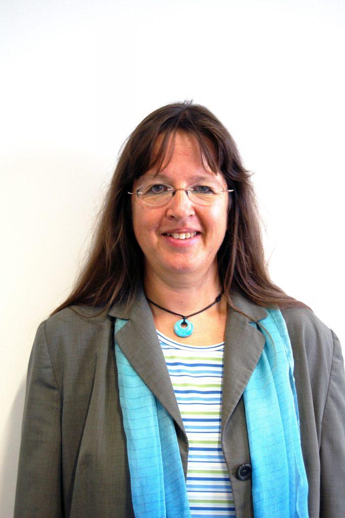 Corinna Engelhardt-Nowitzki