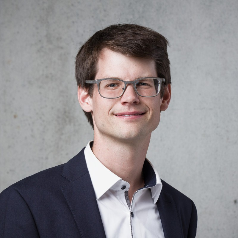 Marcel Schuck