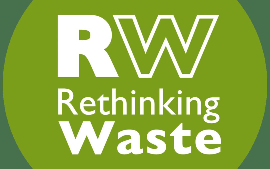 Rethinking Waste | Virtual Expo & Forum