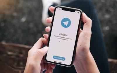 Das Wichtigste per Messenger: HLK und Factory jetzt neu auf Telegram