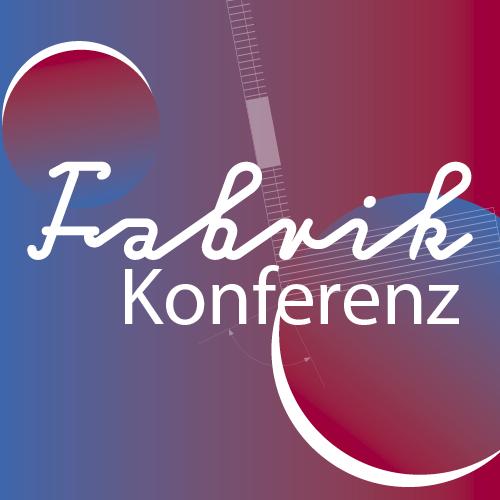 Virtual Conference   Fabrikkonferenz  23.9.2021