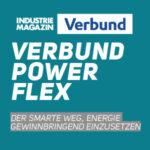 Webinar | VERBUND-Power-Flex: Der smarte Weg, Energie gewinnbringend einzusetzen | 5.10.2021 | Online/Studio