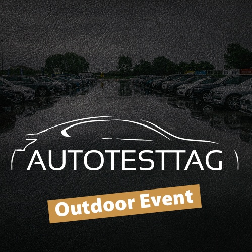 Outdoor-Event | Autotesttag