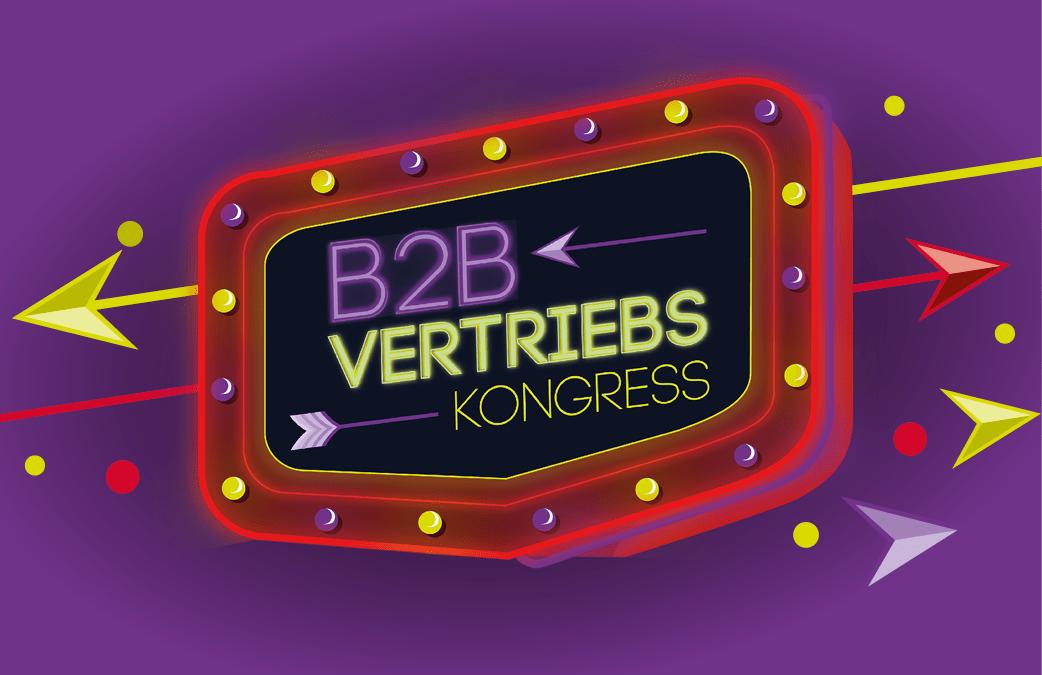 Kongress | B2B Vertriebskongress