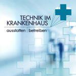 Technik im Krankenhaus Tagung