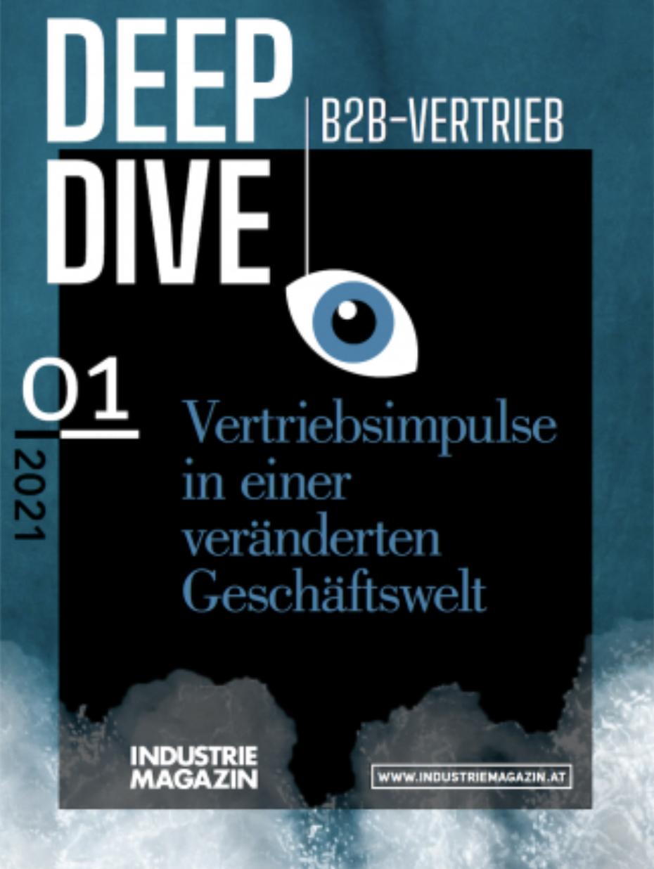 INDUSTRIEMAGAZIN-Deep-Dive Cover