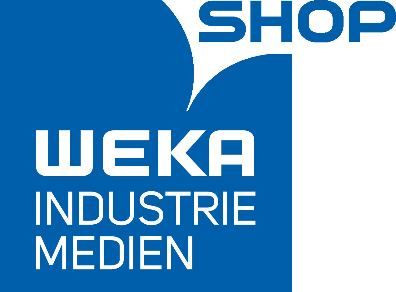 WEKA Industrie Medien Shop Logo